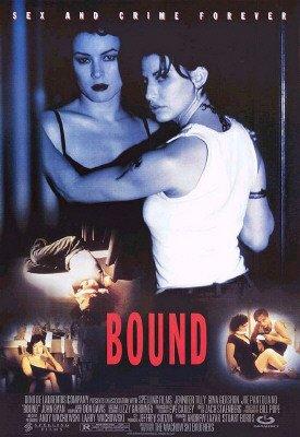 Bound Movie Poster