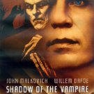 Shadow Of The Vampire Movie Poster