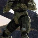 Halo 3 Door Poster