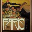 Los Cigarillos Poster