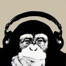 Steez: Monkey Poster