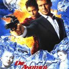 Die Another Day Movie Poster 3