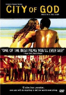 City Of God Movie Poster