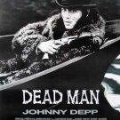 Dead Man Movie Poster 2