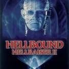Hellbound Movie Poster