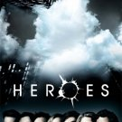 Heroes - The Cast Poster