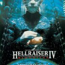 Hellraiser IV - Bloodline Movie Poster