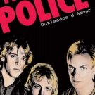 The Police Music Poster