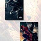 Spider-Man 3 Movie Poster Set