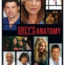 Grey's Anatomy TV Show Poster