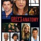 Grey's Anatomy TV Show Poster