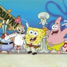 SpongeBob SquarePants TV Show Poster