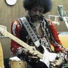 Jimi Hendrix Poster 2