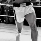 Muhammad Ali - I'm So Fast Door Poster