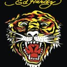 Tiger - Ed Hardy Mini Poster