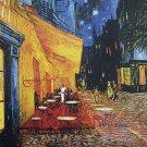 Café Terrace - Van Gogh Giant Poster
