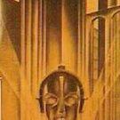 Metropolis Door Movie Poster