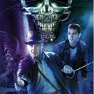 Indiana Jones And The Kingdom Of The Crystal Skull Poster 6