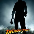 Indiana Jones And The Kingdom Of The Crystal Skull Poster 8