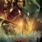 The Chronicles Of Narnia - Prince Caspian Movie Poster
