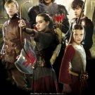 The Chronicles Of Narnia - Prince Caspian Movie Poster 2