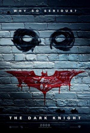 Batman - The Dark Knight Movie Poster