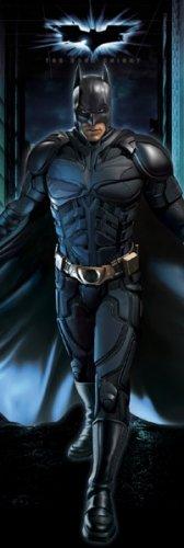 Batman - The Dark Knight Door Movie Poster