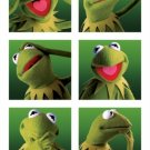 The Muppets - Kermit Poster