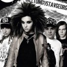 Tokio Hotel Poster 6