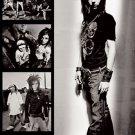 Tokio Hotel Poster 7