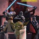 Star Wars - The Clone Wars Movie Poster