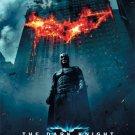 Batman - The Dark Knight Movie Poster 4