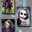 Batman - The Dark Knight Movie Poster Set (3)