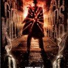 The Spirit - Gabriel Macht Movie Poster