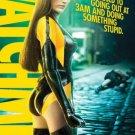 Watchmen - Sally Jupiter / Silk Spectre Movie Poster