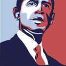 Barack Obama - Change Poster