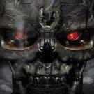Terminator Salvation Movie Poster 2
