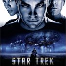 Star Trek XI Movie Poster 2