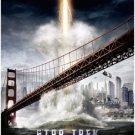Star Trek XI Movie Poster 3