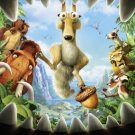 Ice Age 3 - Dawn of the Dinosaurs Movie Poster 2