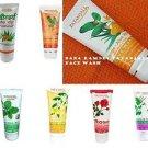 Ptanjali Face Wash 100% Pure Ayurvedic Natural Herbal Healthy Beautiful Skin