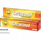 Smart Oracool For pain in mounth ulcers 2x10gm free shipping