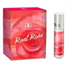 Arochem REAL ROSE UniSex Oriental Attar Concentrated Arabian Perfume Oil 6ml