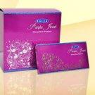 2 x20 Sticks Satya purple jewel premium Dhoop Sticks Puja Religious Temple Home