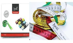 3xSewing Tailor Dieting Cloth Measuring Tape Soft Ruler - 60 inch / 150cm + Ship