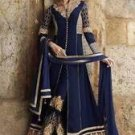 Pakistani/Indian traditional bridal/party wear, INDIAN DESIGNER'S master replica