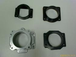 Air Intake Adaptor MYR 120.00