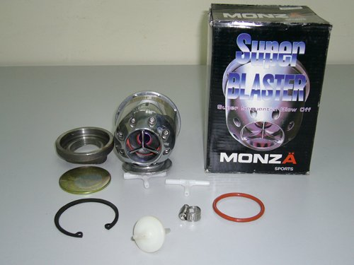 Monza SQV (***Price upon request***)