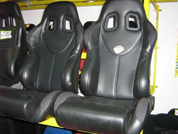 Leather Seat MYR 1400.00