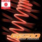 Tanabe Toyota Celica GF210 Coil Spring - MYR1000